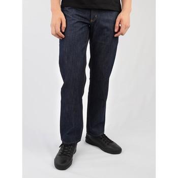 Oblačila Moški Jeans straight Lee Brooklyn L8134245