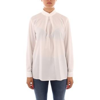 Oblačila Ženske Srajce & Bluze Emme Marella CAMPER WHITE