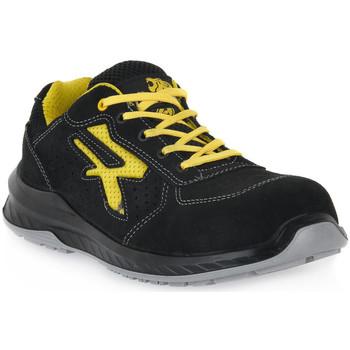 Čevlji  Moški Šport U Power VORTIX ESD S1P SRC Nero