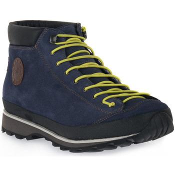 Čevlji  Moški Polškornji Lomer BIO NATURALE MTX Blu