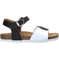 Čevlji  Otroci Sandali & Odprti čevlji Bionatura 22PUPA Črna