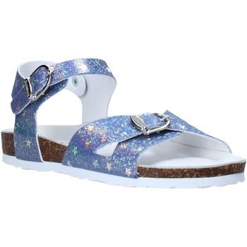 Čevlji  Otroci Sandali & Odprti čevlji Bionatura 22B 1005 Modra