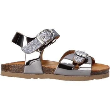 Čevlji  Deklice Sandali & Odprti čevlji Bionatura 22B 1005 Siva