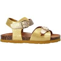 Čevlji  Deklice Sandali & Odprti čevlji Bionatura 22B 1005 Rumena