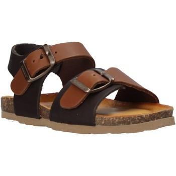 Čevlji  Deklice Sandali & Odprti čevlji Bionatura 22B 1002 Rjav