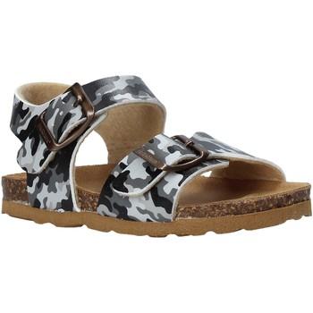 Čevlji  Otroci Sandali & Odprti čevlji Bionatura 22B 1002 Siva