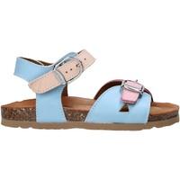 Čevlji  Otroci Sandali & Odprti čevlji Bionatura 22B 1005 Roza