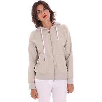 Oblačila Ženske Puloverji Invicta 4454271/D Siva