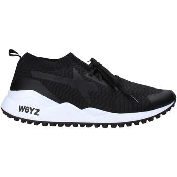 Čevlji  Ženske Nizke superge W6yz 2014538 01 Črna
