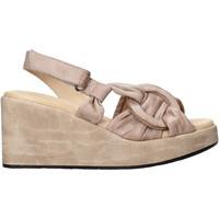 Čevlji  Ženske Sandali & Odprti čevlji Sshady L2504 Siva