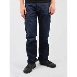 Oblačila Moški Jeans straight Lee Kent L745OEBH blue