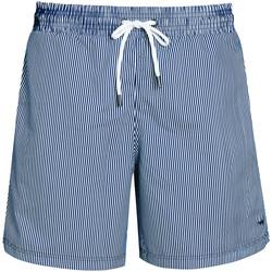Oblačila Moški Kopalke / Kopalne hlače Mey 45635 - 668 Modra