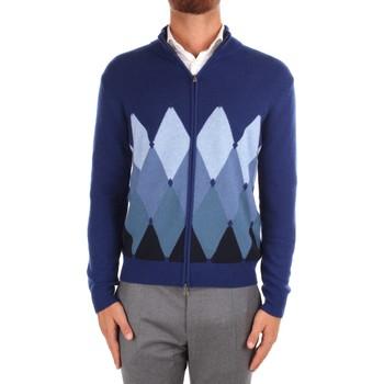 Oblačila Moški Telovniki & Jope Ballantyne T2K036 7K0A8 Multicolor