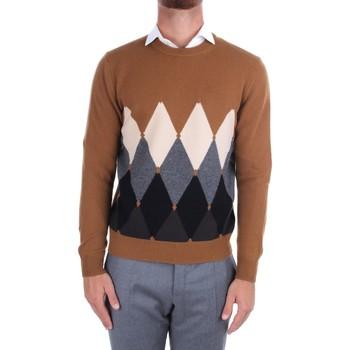 Oblačila Moški Puloverji Ballantyne T2P000 7K0A8 Multicolor