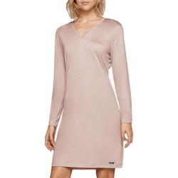 Oblačila Ženske Pižame & Spalne srajce Impetus Travel Woman 8570F84 J82 Rožnata