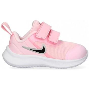 Čevlji  Deklice Tek & Trail Nike 57585 Rožnata