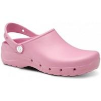 Čevlji  Moški Čevlji za v vodo Feliz Caminar ZUECOS SANITARIOS UNISEX FLOTANTES Rožnata