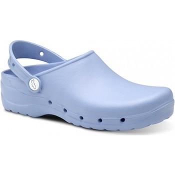 Čevlji  Moški Čevlji za v vodo Feliz Caminar ZUECOS SANITARIOS UNISEX FLOTANTES Modra