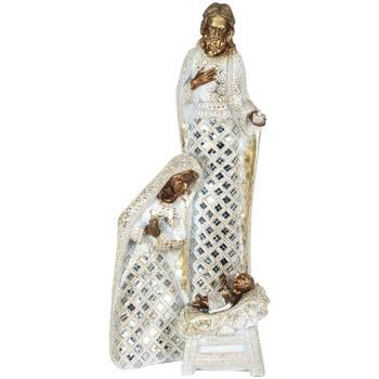 Dom Božična dekoracija Signes Grimalt Rojstvo Blanco