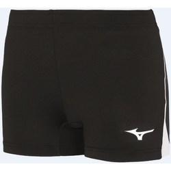 Oblačila Ženske Kratke hlače & Bermuda Mizuno High Kyu Tight Črna