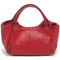 Torbice Ženske Ročne torbice Victor & Hugo ANNA ROUGE FONCE
