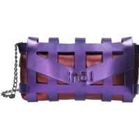 Torbice Ženske Ročne torbice Nobo NBAGK0831CM14 Vijolična