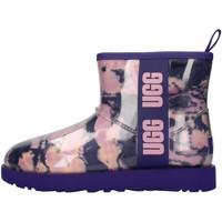 Čevlji  Ženske Škornji za sneg UGG W/1120778W BLUE