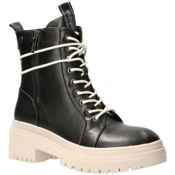 Čevlji  Ženske Polškornji Refresh 58333 Kostanjeva