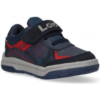 Čevlji  Dečki Nizke superge Lois 58173 Modra