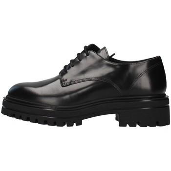 Čevlji  Ženske Čevlji Derby Vsl 5419/INN BLACK