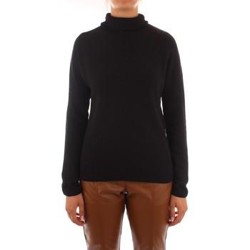 Oblačila Ženske Puloverji Iblues MUSETTE BLACK