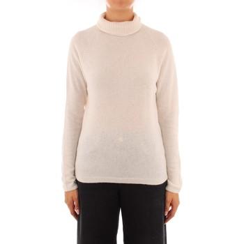 Oblačila Ženske Puloverji Iblues MUSETTE WHITE