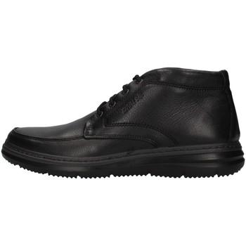 Čevlji  Moški Visoke superge Enval 8208300 BLACK