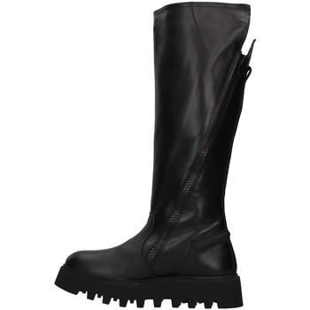 Čevlji  Ženske Mestni škornji    Bruno Bordese BOSFINGER BLACK