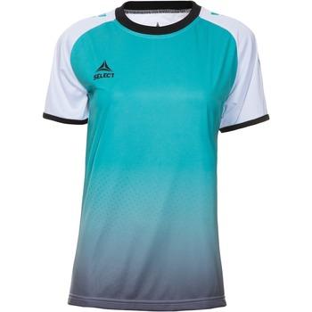 Oblačila Ženske Majice s kratkimi rokavi Select T-shirt femme  Player Comet