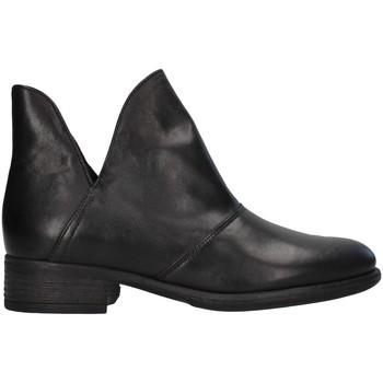 Čevlji  Ženske Gležnjarji IgI&CO 8184700 BLACK
