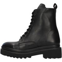 Čevlji  Ženske Mestni škornji    Inuovo 673003 BLACK