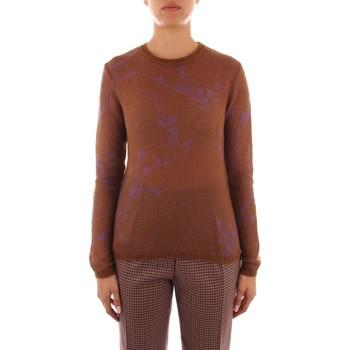 Oblačila Ženske Puloverji Maxmara Studio MADISON BROWN