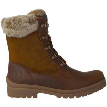 Čevlji  Ženske Škornji za sneg Panama Jack  Marrón