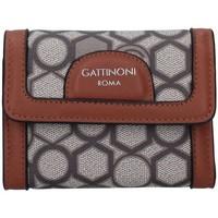 Torbice Ženske Denarnice Gattinoni BENTK7884WP BROWN