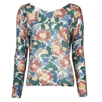 Oblačila Ženske Puloverji Betty London PATISSANT Večbarvna
