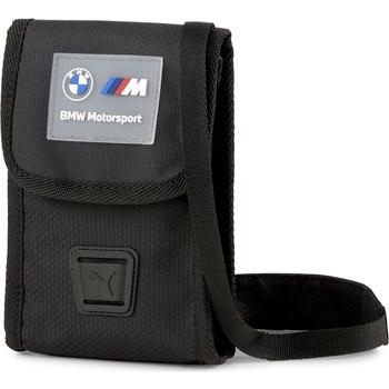 Torbice Torbice Puma BMW Motorsport Črna
