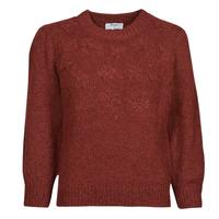 Oblačila Ženske Puloverji Betty London POXONE Rdeča
