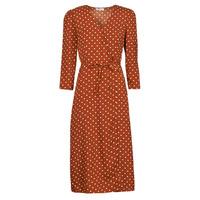 Oblačila Ženske Dolge obleke Betty London PAXONE Rouille