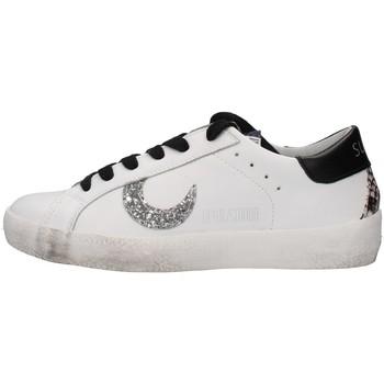 Čevlji  Ženske Nizke superge Uma Parker 810221 WHITE