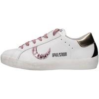 Čevlji  Ženske Nizke superge Uma Parker 830221 WHITE