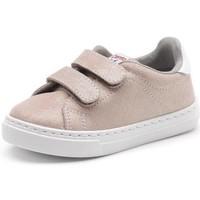 Čevlji  Deklice Modne superge Cienta Chaussures fille  Deportivo Scractch Glitter rose