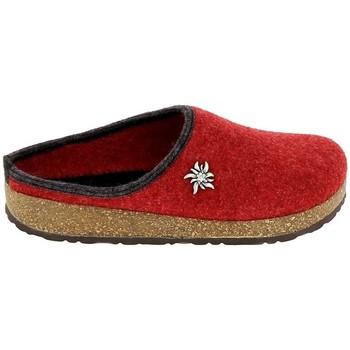 Čevlji  Nogavice Boissy JH198311 Rouge Rdeča