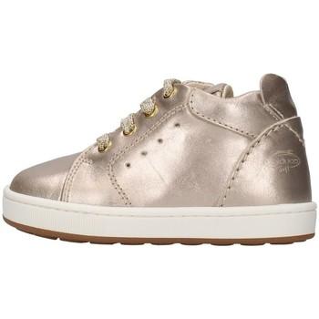Čevlji  Deklice Visoke superge Balducci CSP4912C GOLD