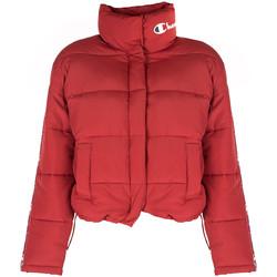 Oblačila Ženske Jakne Champion  Rdeča
